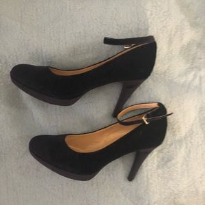 Anklet Heels
